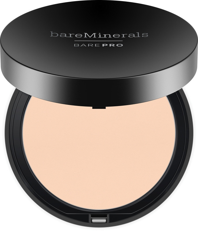 bare minerals barePRO Performance Wear Powder Foundation