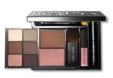 Bobbi's Beauty Book Eye, Cheek & Lip Palette for Fall 2016