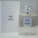Chanel No 5 L'Eau Review and Musings