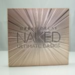 Urban Decay Naked Ultimate Basics Review & Swatches
