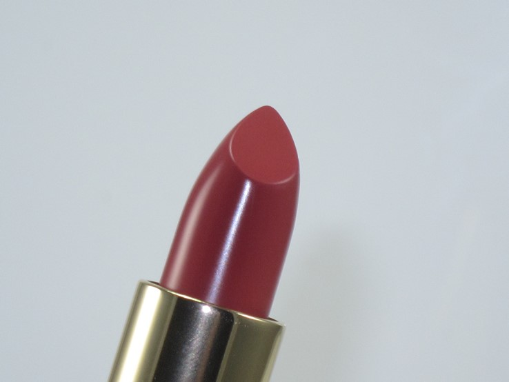H&M Beauty Siena Piazza Cream Color Lip Colour (Siena Piazza)