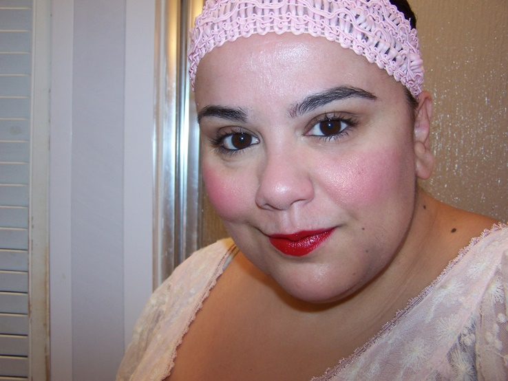 revlon-super-lustrous-love-is-on-lipstick-fotd