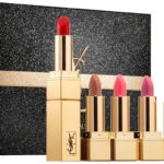 Yves Saint Laurent Rouge Pur Couture Lipstick Set for Holiday 2016
