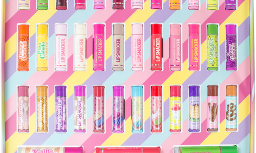 Lip Smackers Ultimate Lip Balm Vault for Lip Balm Lovers