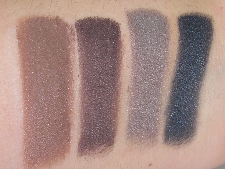 Tarte Rainforest of the Sea Volume II Eyeshadow Palette Review ...