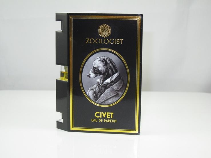 Zoologist Civet Eau de Parfum