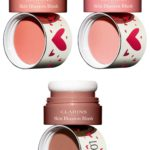 Clarins Spring 2017 Featuring Skin Illusion Blush