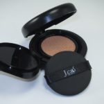 J.Cat Beauty Compact Cushion Foundation Review & Swatches