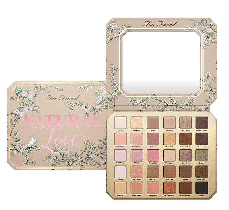 Too Faced Tutti Frutti is a new scented makeup collection arriving exclusively at dveneu.ga today and it looks like it's going to be amazing! I'm pretty damn impressed with the promo images that Too Faced has released for the Tutti Fruitt Collection and I'm quite eager to get my hands on some of these items.