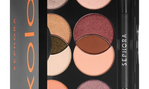 Sephora Mixology Eyeshadow Palette for Spring 2017