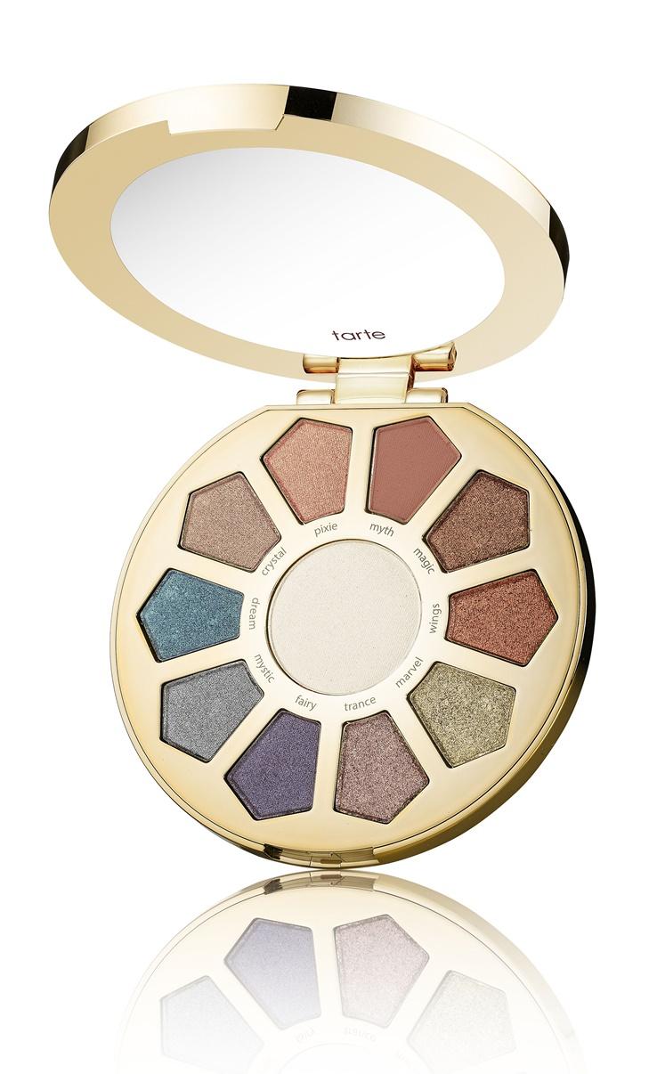 Tarte Makeup Believe In Yourself Eye & Cheek Palette