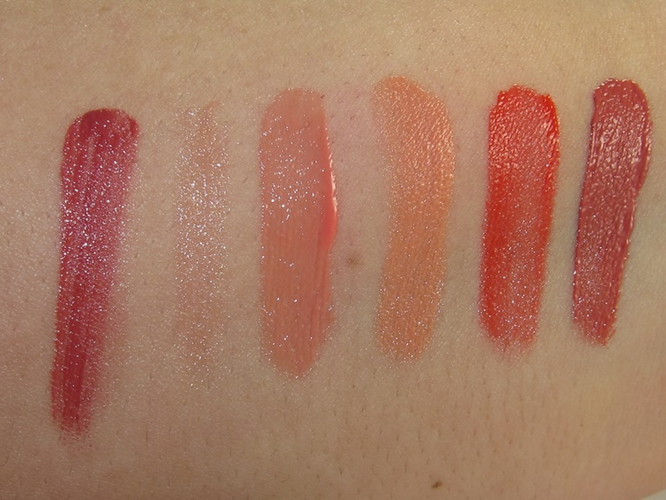 Wet n Wild Perfect Pout Lip Palette Review & Swatches – Musings of a ...