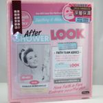 Faith in Face After Shower Look Hydrogel Mask Review