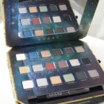 Lorac Pirates of the Caribbean Pro Eyeshadow Palette Review & Swatches