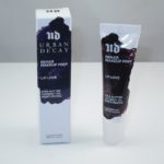 Urban Decay Rehab Makeup Prep Lip Love Review & Swatches