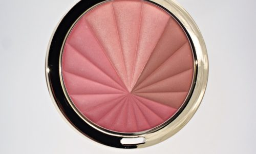 Milani Color Harmony Blush Palette Review & Swatches