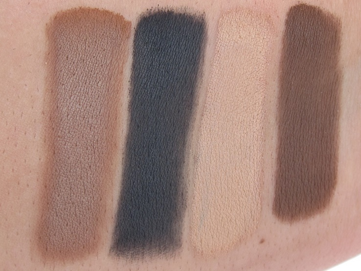 Clay Play Face Shaping Palette - Volume II by Tarte #11