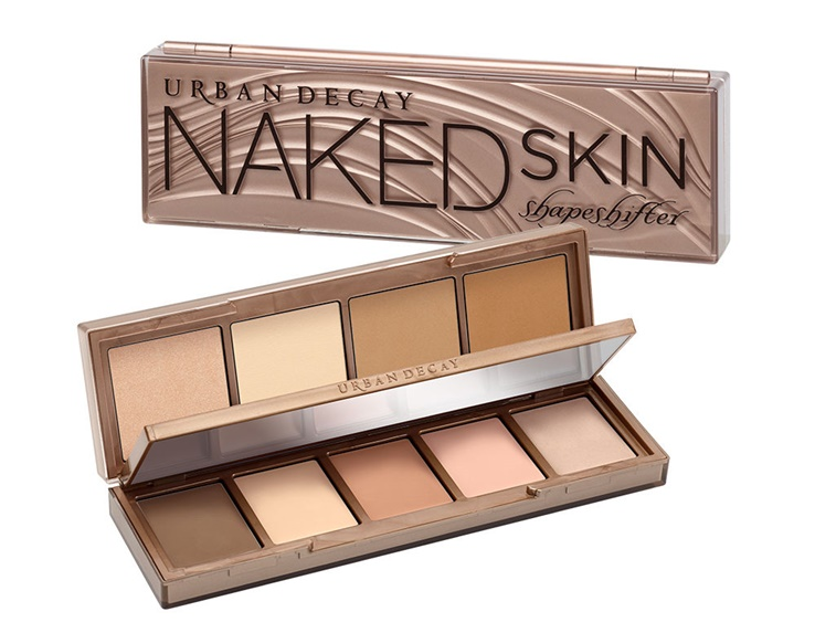 Urban Decay Naked Skin Shapeshifter for Summer 2017