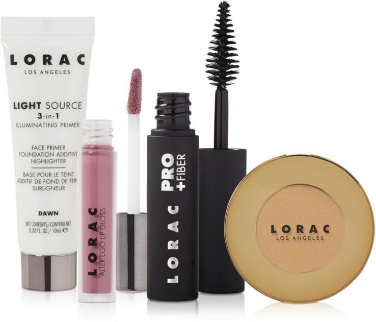 Lorac Beauty Break