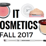 It Cosmetics Fall 2017 Brings Brand New Skincare and Makeup