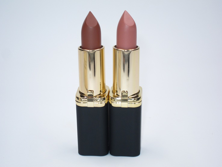 L'Oreal Colour Riche Matte Lipstick7