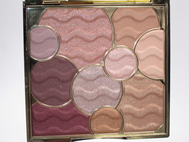 Tarte Buried Treasure Eyeshadow Palette