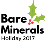 Bare Minerals Holiday 2017 Gift Sets and Palettes