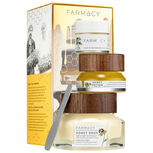 farmacy honey harvest