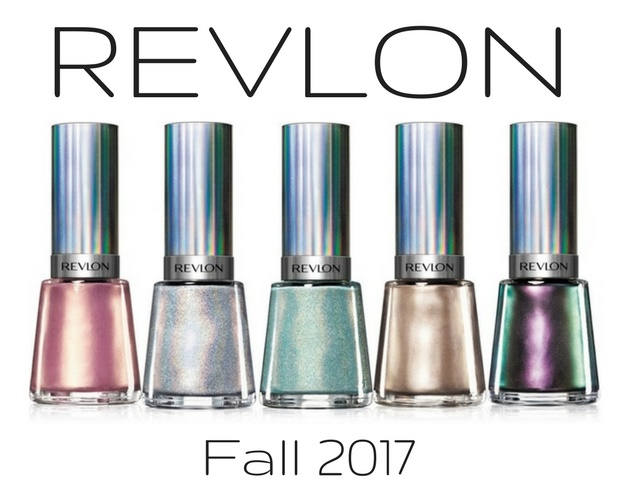 revlon holiday 2017