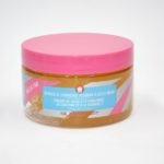 First Aid Beauty Hello FAB Ginger & Turmeric Vitamin C Jelly Mask Review