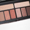 Smashbox Petal Metal Cover Shot Eyeshadow Palette Review & Swatches
