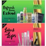 Walmart Beauty Box Favorites $10 Bucks for $40 Worth of Stuff Sign Me Up!