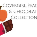 Covergirl Peaches & Chocolate Collection Features Some Yummy Scented Makeup