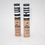 Kokie Be Bright Illuminating Concealer Feels A Lot Like NARS Radiant Creamy Concealer