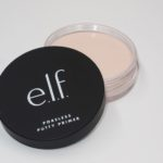 E.L.F. Poreless Putty Primer Review & Swatches