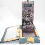 Urban Decay Game of Thrones Eyeshadow Palette Review & Swatches