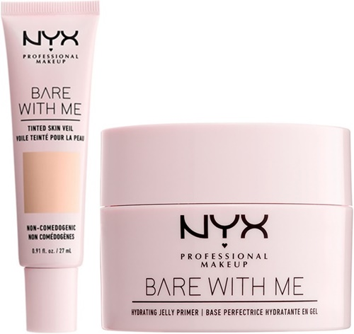 NYX Bare With Me Collection for Summer 2019