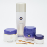 Tatcha Ageless Renewal Face & Neck 4 Piece Kit QVC Today's Special Value for June 2019
