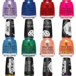 China Glaze Sesame Street Nail Polishes Are Cool But How About a Groovy Electric Company Collection?