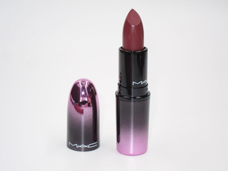 MAC Love Me Lipstick Review & Swatches – Musings of a Muse