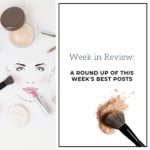 Week In Review for August 19th – 23rd