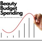 Most of My Beauty Budget Is Blown On………….