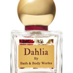 Bath & Body Works Dahlia Perfume Arrived Today for Fall 2020